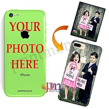 low priced b2eba 70c18 Printmono 3D Mobile Back Cover for Smartphones: Buy Printmono 3D ...