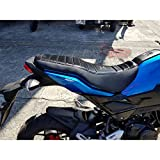 Mad Gel Seat Replacement Seat Model For Honda