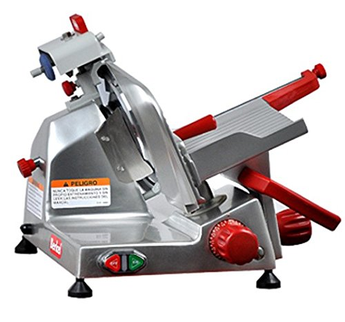 Berkel 823E Electric Gravity Slicer 9'' Blade by Berkel
