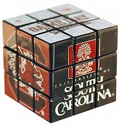 NCAA South Carolina Fighting Gamecocks Toy Puzzle Cube