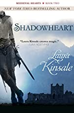 Shadowheart (Medieval Hearts Book 2)