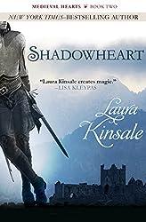 Shadowheart (Medieval Hearts Book 2)