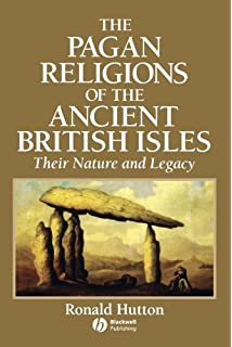 The pagan religions of the ancient british isles their nature and the pagan religions of the ancient british isles their nature and legacy by ronald hutton fandeluxe Image collections