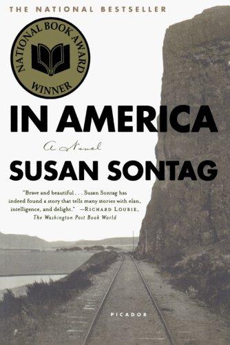 In America: A Novel PDF