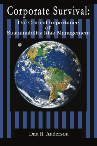 Corporate Survival: The Critical Importance of Sustainability Risk Management