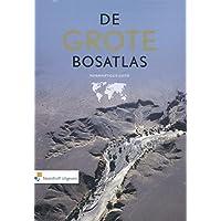 De Grote Bosatlas: brengt de wereld in kaart
