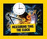 Measuring Time: the Clock, Julia Vogel, 1614732825