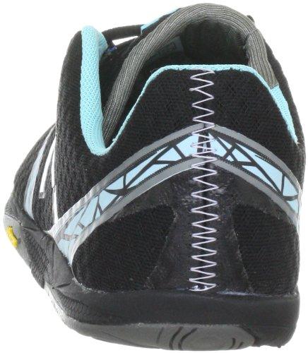 New Balance Wr00Bp - Zapatillas Negro/Azul