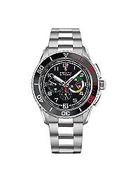 Zenith El Primero Stratos Flyback Automatic Mens Watch 03206140521M2060
