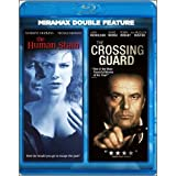 DVD : The Crossing Guard / The Human Stain [Blu-ray]