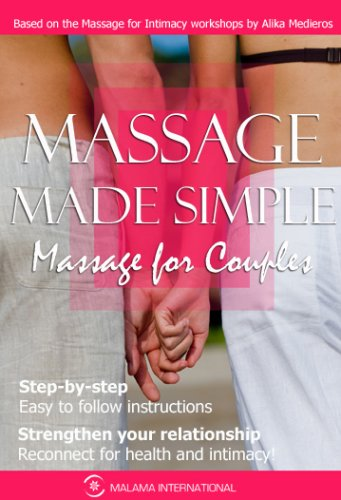 Massage Made Simple - Massage for Couples