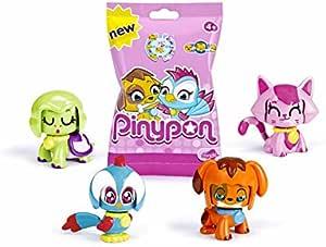 Pin y Pon Mascotas Sobre Sorpresa Famosa 700013360: Amazon