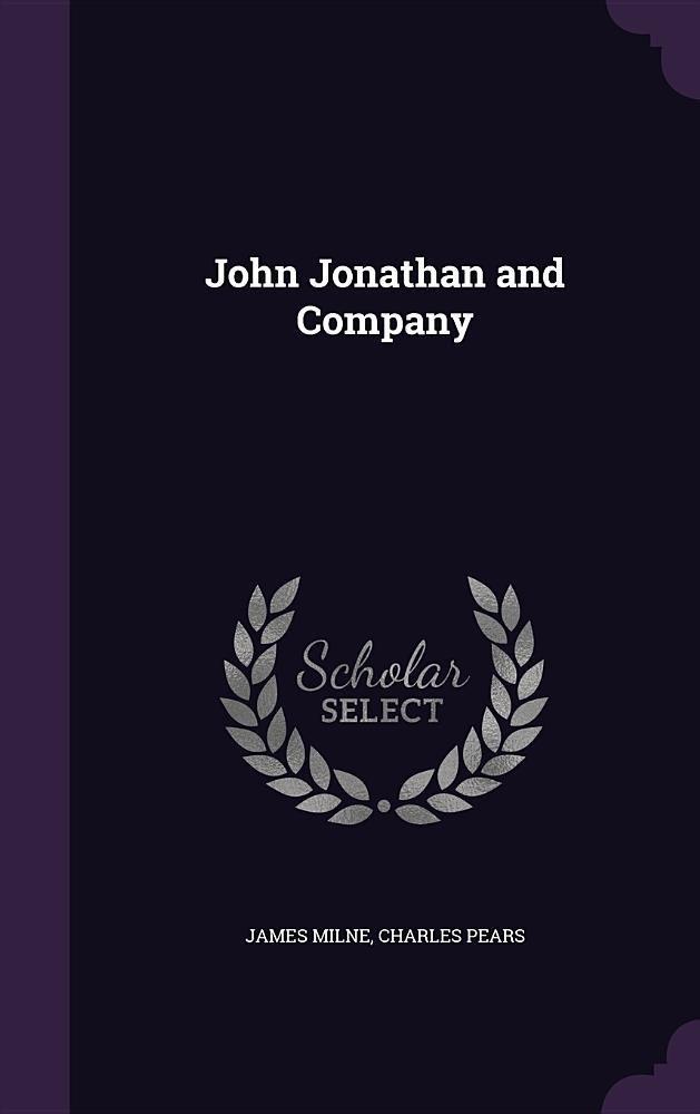 Read Online John Jonathan and Company ebook