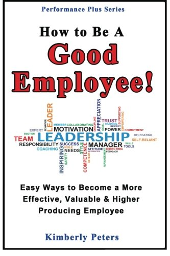 how to be a good employee - 3