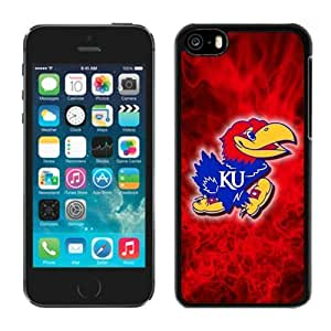 Iphone 5c Case Ncaa Big 12 Conference Kansas Jayhawks 1 Apple Iphone Case