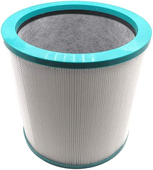 Fesjoy - Filtro de carbón Activo para purificador de Aire Dyson ...