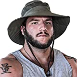 Search : GearTOP Fishing Hat and Safari Cap with Sun Protection | Premium Hats for Men and Women