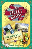 The Man with Tiger Eyes, Karen Wallace, 1416900993