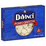 Davinci Gnocchi with Potato, 16 Ounce - 12 per case.