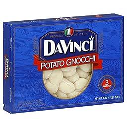 Davinci Gnocchi Potato