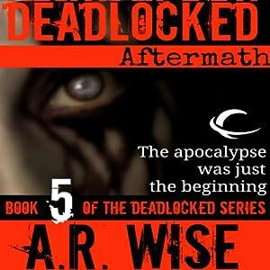 Deadlocked 5 Audiobook