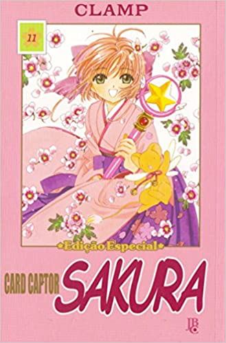 Card Captor Sakura - Volume 11: Amazon.es: Vários Autores ...