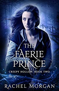 The Faerie Prince by Rachel Morgan ebook deal