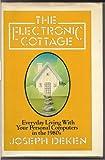 The Electronic Cottage, Joseph Deken, 0688006647