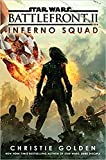 inferno squad star wars autographed by christie golden signed edition available 7 25 17 w free autograph authenticity card