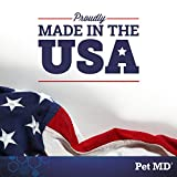 Pet MD Cat and Dog Ear Cleaner Wipes - Advanced