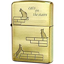 Zippo CATS on the Stairs CATS-BB