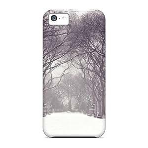 New Winter Tpu Case Cover, Anti-scratch HIZaSpB6440bZnXR Phone Case For Iphone 5c