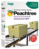 Peachtree Premium Accounting for Distribution 2010 Multi-user