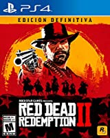 Red Dead Redemption 2 - Ultimate Edition - PlayStation 4