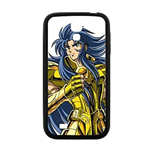 Anime cartoon character Cell Phone Case for Samsung Galaxy S4