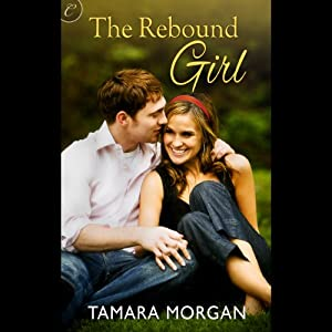 The Rebound Girl Audiobook