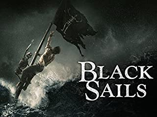 Black Sails/ブラック・セイルズ シーズン2