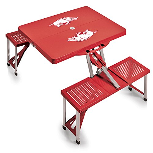 NCAA Arkansas Razorbacks Portable Picnic