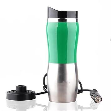 LPY-Encendedor de cigarrillos de coche DC12V Hervidor de agua eléctrico de la ebullición de
