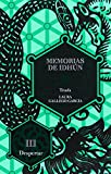 img - for Triada: Despertar / Triad: Awakening (Memorias De Idhun / Memoirs of Idhun) (Spanish Edition) book / textbook / text book