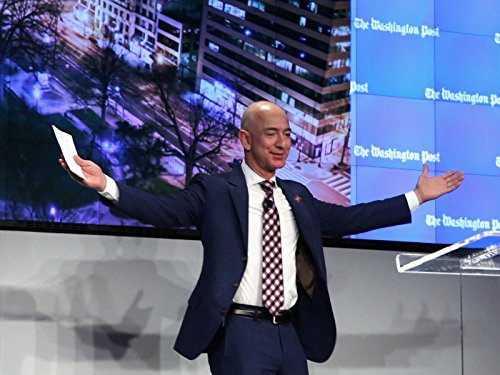 (How Jeff Bezos Became the King of E-Commerce)