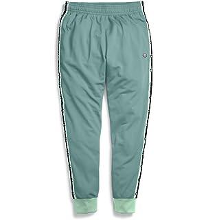 9283e7bcddb6 Amazon.com: Champion LIFE Men's Track Pant: Clothing