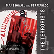 The Terrorists: A Martin Beck Police Mystery | Maj Sjöwall, Per Wahlöö