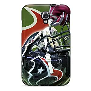 High Quality Houston Texans 2012 Olympic Case For Galaxy S4 / Perfect Case