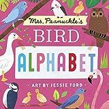 img - for Mrs. Peanuckle's Bird Alphabet (Mrs. Peanuckle's Alphabet) book / textbook / text book