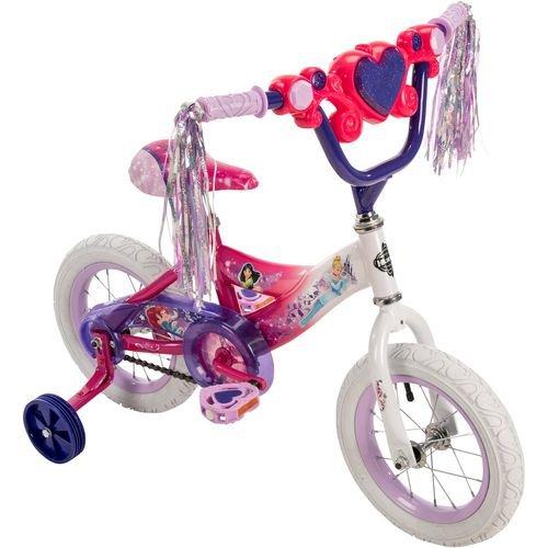 Disney Princess 16 Girls Bicycle - Huffy Girls' Disney Princess 12 in Bicycle