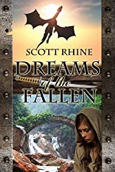Dreams of the Fallen (Temple of the Traveler Book 2)