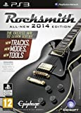 Rocksmith 2014 Edition With Cable PS3