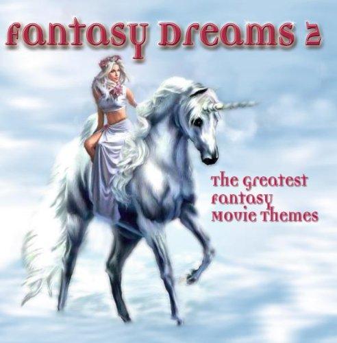 Fantasy Dreams 2 by Zyx Records