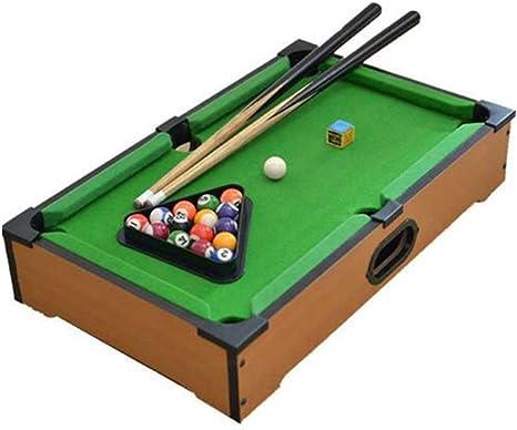 Billar Snooker Plegable For Adultos de Mesa Mesa de Billar de ...